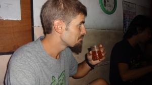 Défi d'émeric : Boire un coup a la santé d'émeric !