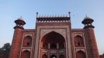 Porte Sud Taj