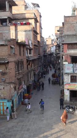 Népal - Katmandou - La ville (22)