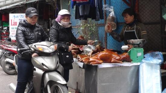 Viet - Hanoi - Balade en Tuktuk (17)