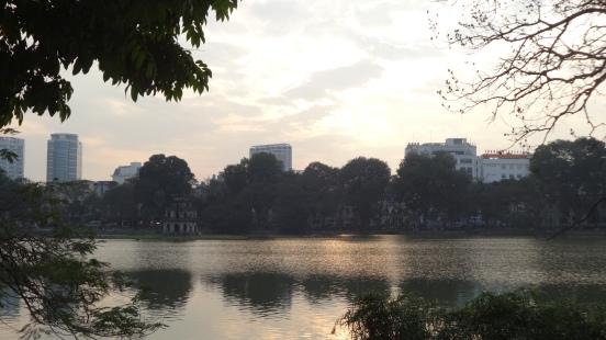Viet - Hanoi - Balade en Tuktuk (37)