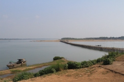 L'ile de Kompong Cham