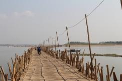 Le pont de Bamboo