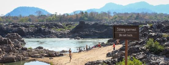 Laos - Don Kon - Cascade (31) bis
