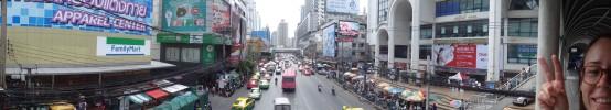 Thai - Bkk - La ville (4)
