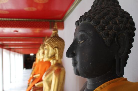 Thai - Bkk - Wat Pho (24)