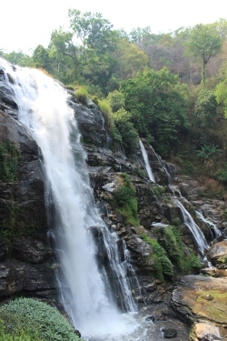 Thai - MHS loop - Waterfall (2)
