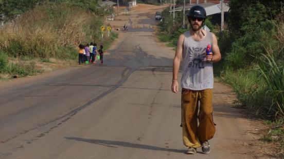 Le nouvel an thai commence