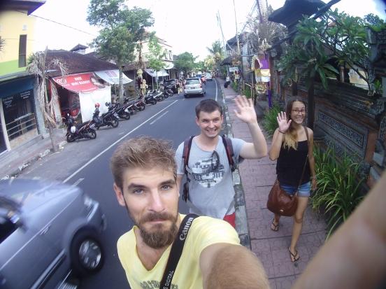 Petit tour dans Ubud