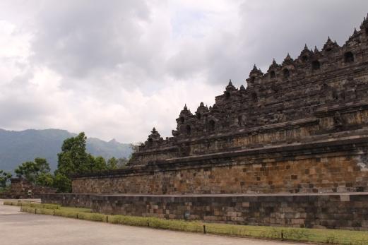 Le Borobudur