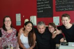 La team du CaféTuga