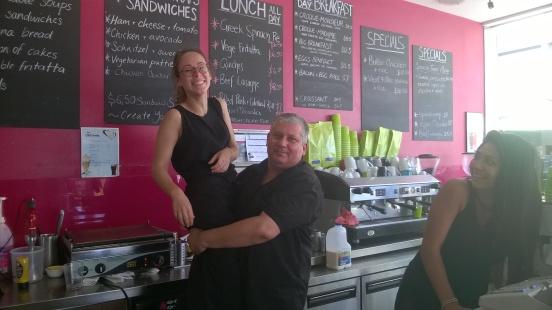 Aus - Newcas - Café tuga (7)
