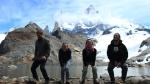 Arg – El Chalten – La dream team de rando(20)