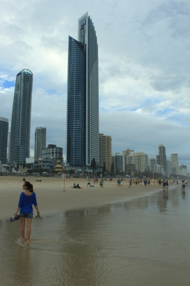 Aus - Road Trip - J9 - Gold coast (6)