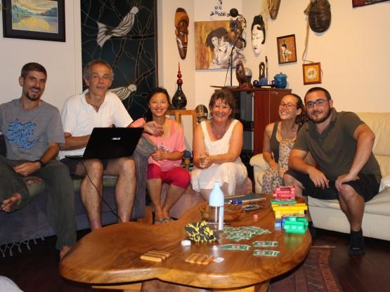 Aus - Road Trip - Nouvel an - La dream team (7)