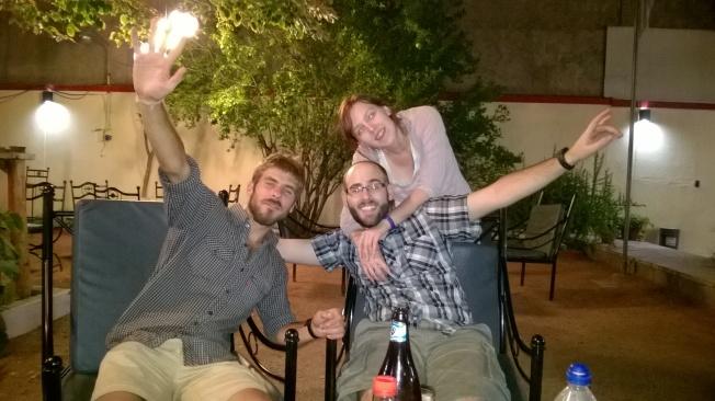 Arg - Mend - JDM - La soirée (5)