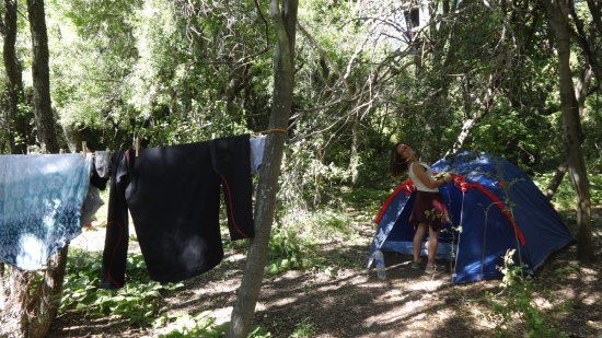 Arg - Parque los A - La tente (2)