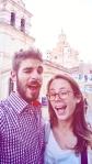 Retouchée avec «Selfie je m'aime»