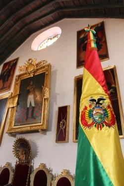 Bol - Sucre - Casa de libertad (3)