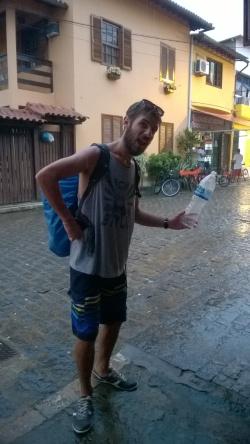 Bre - Ilha G - Sous la pluie (1)