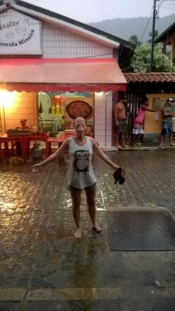 Bre - Ilha G - Sous la pluie (2)