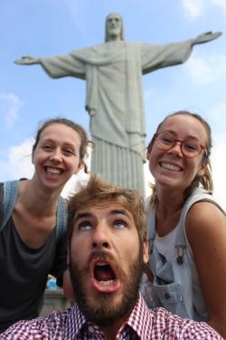 Bre - Rio - Le Corcovado (15)