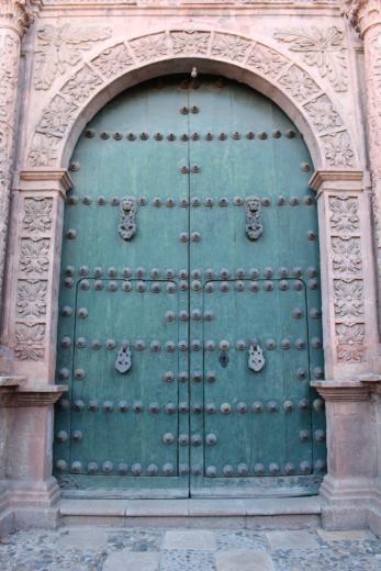 Convento San Teresa