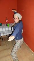 Bol - Potosi - soirée culotte et ninja (11)
