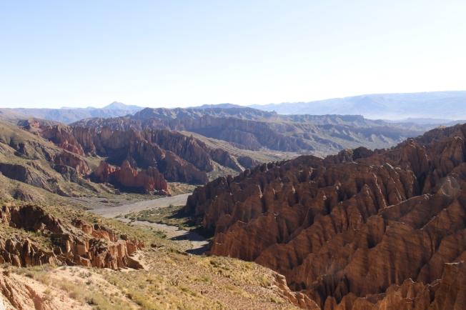 Quebrada de Pallala