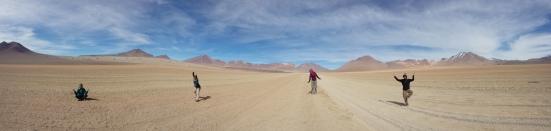 Bol - Tour Salar - J2 - Desert de dali (6)