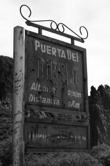 Bol - Tupiza - Puerta del diablo (3)