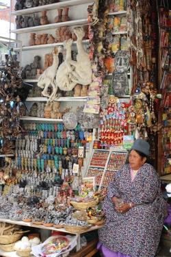 Bol - La Paz - La ville  (11)
