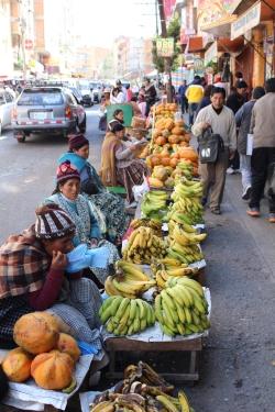 Bol - La Paz - La ville  (24)