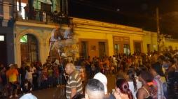 Cuba - Camaguey - Carnaval (2)