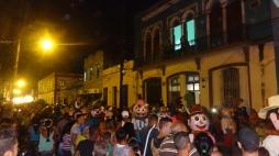 Cuba - Camaguey - Carnaval (6)