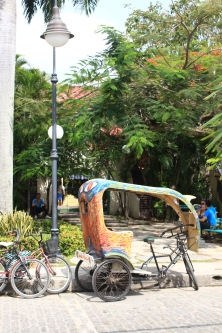 Cuba - Camaguey - La ville (5)