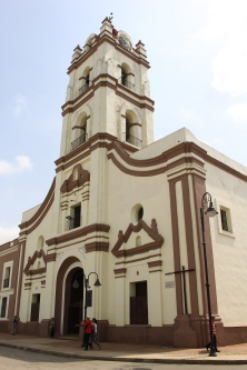 Cuba - Camaguey - La ville (7)