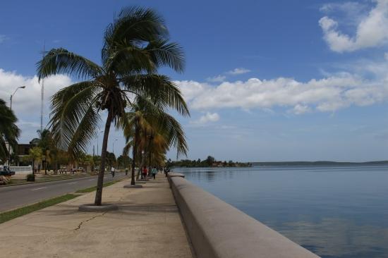 Cuba - Cienfuegos - La ville (1)