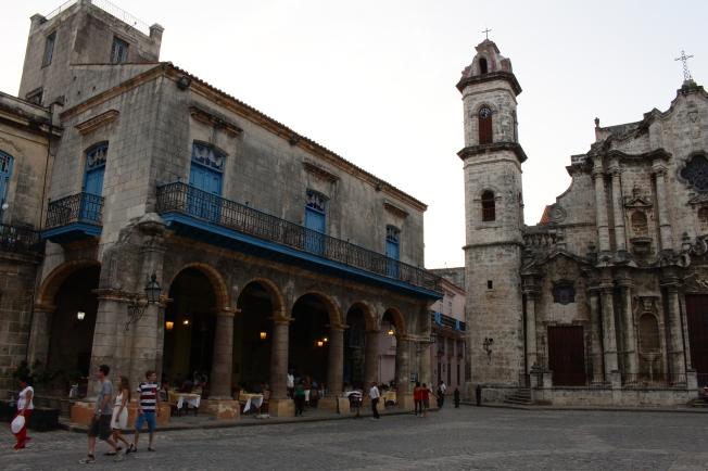Cuba - La Havane 2 - Dernier soir (10)