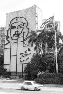 Cuba - La Havane 2 - Plaza de la revolution (5)