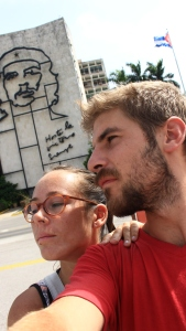 Cuba - La Havane 2 - Plaza de la revolution (9)