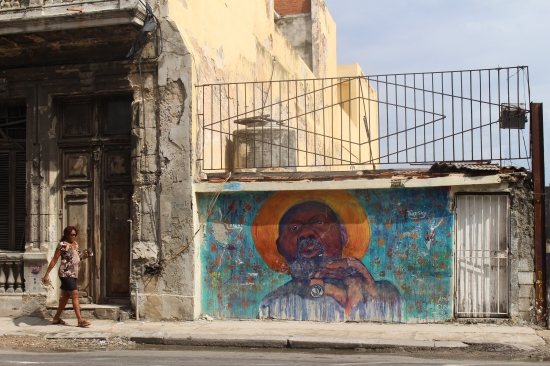 Cuba - La Havane - Balade du Malecon (2)