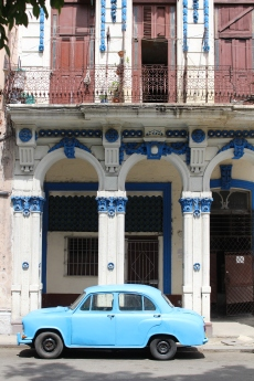 Cuba - La Havane - Balade el Prado (16)