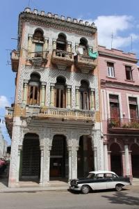 Cuba - La Havane - Balade el Prado (19)