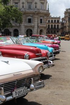 Cuba - La Havane - Balade el Prado (23)