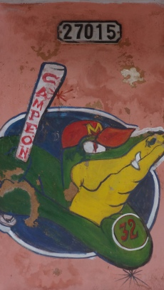 Cuba - Matanzas - La ville (10)