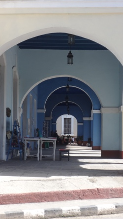 Cuba - Matanzas - La ville (7)