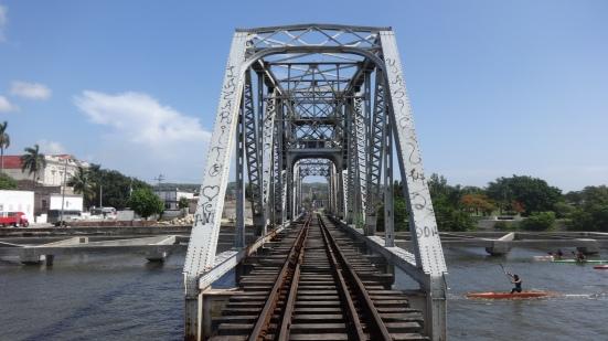 Les Ponts de Matanzas .