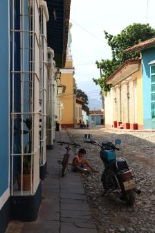 Cuba - Trinidad - La ville (3)