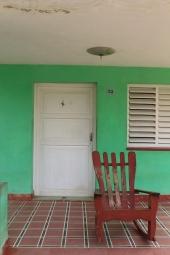 Cuba - Viñales - La ville (4)